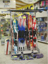 photo rayon ski nautique / wayboard