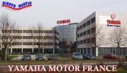 Site de Yamaha Motor France